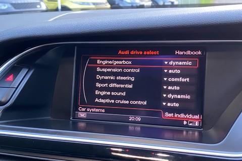 Audi RS4 RS4 AVANT FSI QUATTRO- SPORTS PACKAGE- ADAPTIVE CRUISE- B&O- CRYSTAL PAINT 52