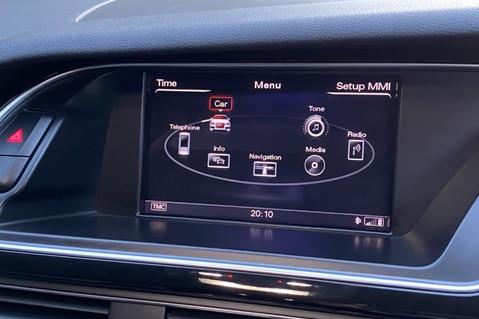 Audi RS4 RS4 AVANT FSI QUATTRO- SPORTS PACKAGE- ADAPTIVE CRUISE- B&O- CRYSTAL PAINT 53