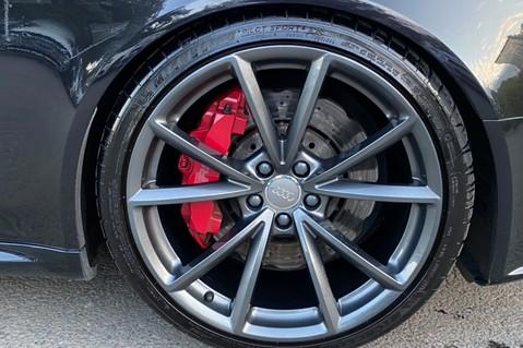 Audi RS4 RS4 AVANT FSI QUATTRO- SPORTS PACKAGE- ADAPTIVE CRUISE- B&O- CRYSTAL PAINT 55
