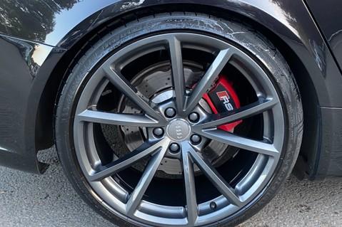 Audi RS4 RS4 AVANT FSI QUATTRO- SPORTS PACKAGE- ADAPTIVE CRUISE- B&O- CRYSTAL PAINT 56