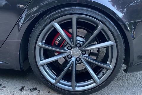 Audi RS4 RS4 AVANT FSI QUATTRO- SPORTS PACKAGE- ADAPTIVE CRUISE- B&O- CRYSTAL PAINT 57