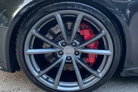 Audi RS4 RS4 AVANT FSI QUATTRO- SPORTS PACKAGE- ADAPTIVE CRUISE- B&O- CRYSTAL PAINT 58