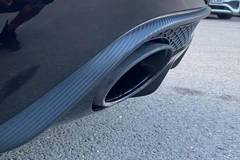 Audi RS4 RS4 AVANT FSI QUATTRO- SPORTS PACKAGE- ADAPTIVE CRUISE- B&O- CRYSTAL PAINT 62