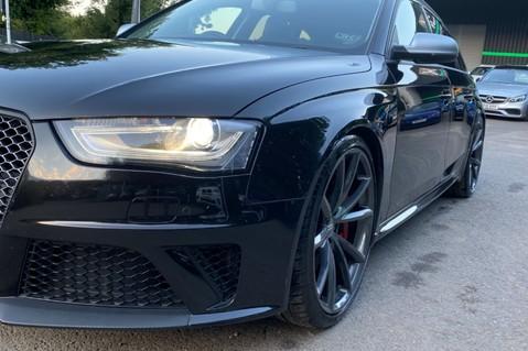 Audi RS4 RS4 AVANT FSI QUATTRO- SPORTS PACKAGE- ADAPTIVE CRUISE- B&O- CRYSTAL PAINT 66