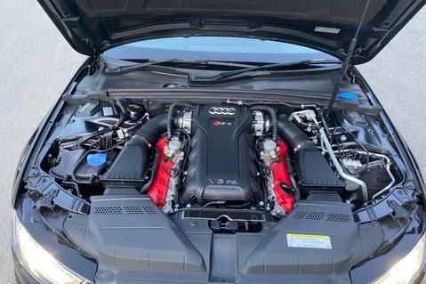 Audi RS4 RS4 AVANT FSI QUATTRO- SPORTS PACKAGE- ADAPTIVE CRUISE- B&O- CRYSTAL PAINT 78