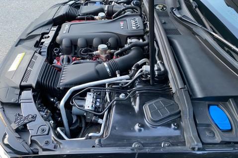 Audi RS4 RS4 AVANT FSI QUATTRO- SPORTS PACKAGE- ADAPTIVE CRUISE- B&O- CRYSTAL PAINT 82