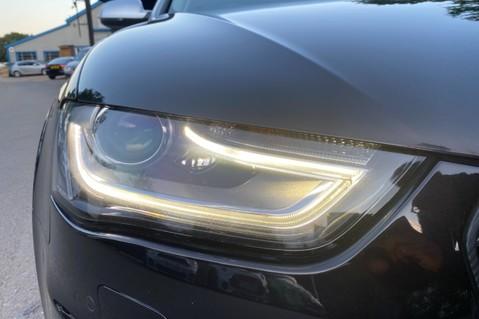 Audi RS4 RS4 AVANT FSI QUATTRO- SPORTS PACKAGE- ADAPTIVE CRUISE- B&O- CRYSTAL PAINT 84