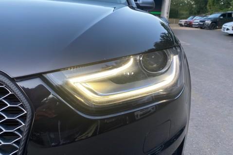 Audi RS4 RS4 AVANT FSI QUATTRO- SPORTS PACKAGE- ADAPTIVE CRUISE- B&O- CRYSTAL PAINT 85