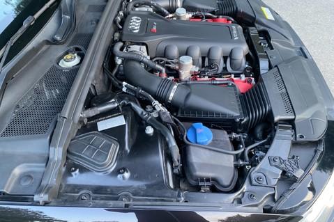 Audi RS4 RS4 AVANT FSI QUATTRO- SPORTS PACKAGE- ADAPTIVE CRUISE- B&O- CRYSTAL PAINT 86