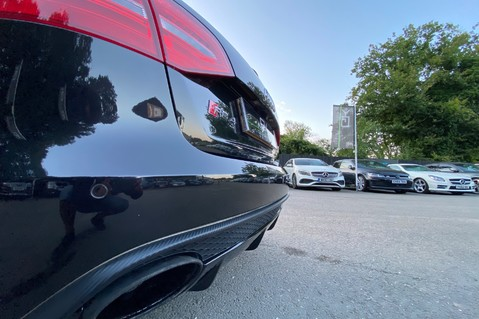 Audi RS4 RS4 AVANT FSI QUATTRO- SPORTS PACKAGE- ADAPTIVE CRUISE- B&O- CRYSTAL PAINT 92