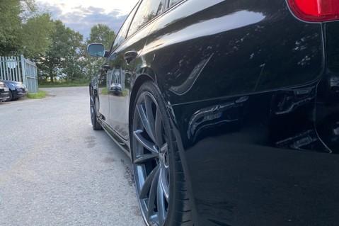 Audi RS4 RS4 AVANT FSI QUATTRO- SPORTS PACKAGE- ADAPTIVE CRUISE- B&O- CRYSTAL PAINT 93