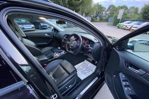 Audi RS4 RS4 AVANT FSI QUATTRO- SPORTS PACKAGE- ADAPTIVE CRUISE- B&O- CRYSTAL PAINT 104