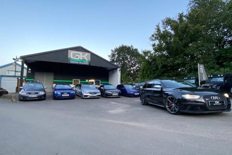 Audi RS4 RS4 AVANT FSI QUATTRO- SPORTS PACKAGE- ADAPTIVE CRUISE- B&O- CRYSTAL PAINT 106