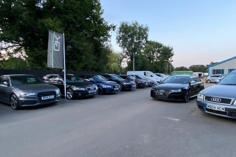 Audi RS4 RS4 AVANT FSI QUATTRO- SPORTS PACKAGE- ADAPTIVE CRUISE- B&O- CRYSTAL PAINT 108