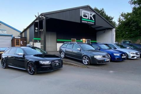 Audi RS4 RS4 AVANT FSI QUATTRO- SPORTS PACKAGE- ADAPTIVE CRUISE- B&O- CRYSTAL PAINT 109