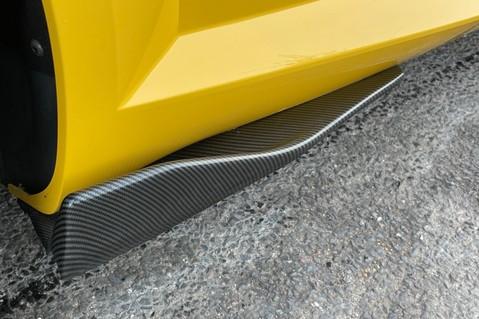 Audi TT TTS TFSI QUATTRO - VEGAS YELLOW- 20 INCH ALLOYS- CRUISE- HIGHBEAM ASSIST 26