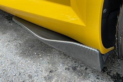 Audi TT TTS TFSI QUATTRO - VEGAS YELLOW- 20 INCH ALLOYS- CRUISE- HIGHBEAM ASSIST 27