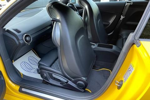 Audi TT TTS TFSI QUATTRO - VEGAS YELLOW- 20 INCH ALLOYS- CRUISE- HIGHBEAM ASSIST 39