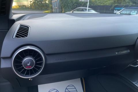 Audi TT TTS TFSI QUATTRO - VEGAS YELLOW- 20 INCH ALLOYS- CRUISE- HIGHBEAM ASSIST 40