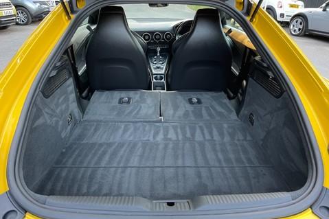 Audi TT TTS TFSI QUATTRO - VEGAS YELLOW- 20 INCH ALLOYS- CRUISE- HIGHBEAM ASSIST 67