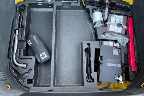 Audi TT TTS TFSI QUATTRO - VEGAS YELLOW- 20 INCH ALLOYS- CRUISE- HIGHBEAM ASSIST 68