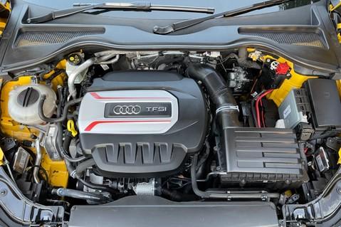 Audi TT TTS TFSI QUATTRO - VEGAS YELLOW- 20 INCH ALLOYS- CRUISE- HIGHBEAM ASSIST 70