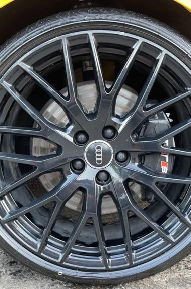 Audi TT TTS TFSI QUATTRO - VEGAS YELLOW- 20 INCH ALLOYS- CRUISE- HIGHBEAM ASSIST