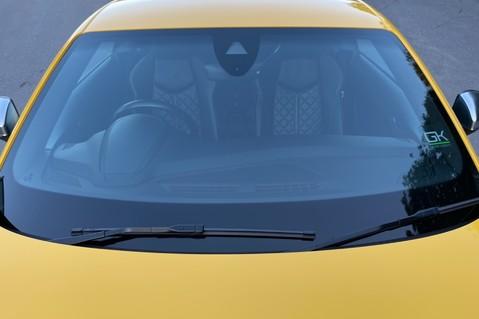 Audi TT TTS TFSI QUATTRO - VEGAS YELLOW- 20 INCH ALLOYS- CRUISE- HIGHBEAM ASSIST 79