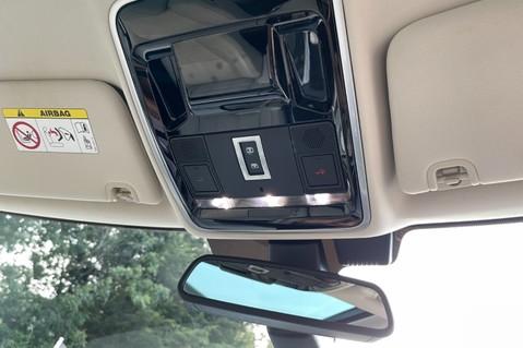 Land Rover Range Rover TDV6 VOGUE SE- EURO 6 / ULEZ READY - ALL BLACK + IVORY LEATHER -DIGITAL TV 70