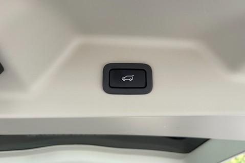 Land Rover Range Rover TDV6 VOGUE SE- EURO 6 / ULEZ READY - ALL BLACK + IVORY LEATHER -DIGITAL TV 72