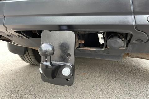 Land Rover Range Rover TDV6 VOGUE SE- EURO 6 / ULEZ READY - ALL BLACK + IVORY LEATHER -DIGITAL TV 73
