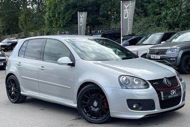 Volkswagen Golf GTI EDITION 30 T - FSH - APPLE CAR PLAY - XENONS - HEATED FRONT SEATS
