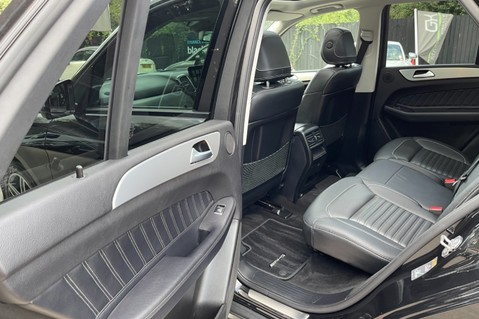 Mercedes-Benz Gle GLE 350 D 4MATIC AMG LINE PREMIUM PLUS -ONE OWNER FROM NEW -PAN ROOF- FMBSH 33