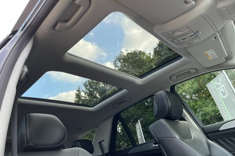 Mercedes-Benz Gle GLE 350 D 4MATIC AMG LINE PREMIUM PLUS -ONE OWNER FROM NEW -PAN ROOF- FMBSH 73