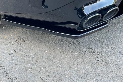 Mercedes-Benz Cla Class AMG CLA 45 S 4MATICPLUS PLUS - BODYKIT- BURMESTER- PAN ROOF 29