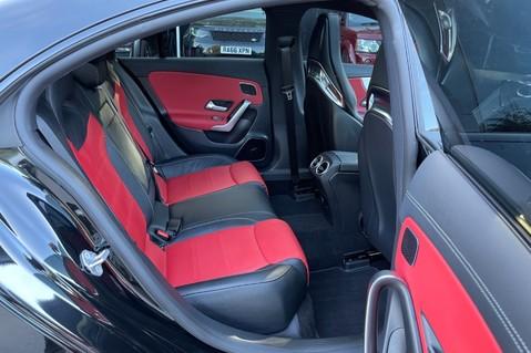 Mercedes-Benz Cla Class AMG CLA 45 S 4MATICPLUS PLUS - BODYKIT- BURMESTER- PAN ROOF 48