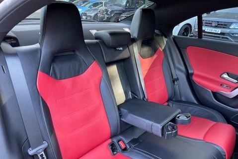 Mercedes-Benz Cla Class AMG CLA 45 S 4MATICPLUS PLUS - BODYKIT- BURMESTER- PAN ROOF 49