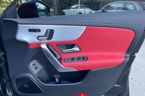 Mercedes-Benz Cla Class AMG CLA 45 S 4MATICPLUS PLUS - BODYKIT- BURMESTER- PAN ROOF 56