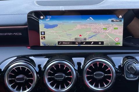 Mercedes-Benz Cla Class AMG CLA 45 S 4MATICPLUS PLUS - BODYKIT- BURMESTER- PAN ROOF 71