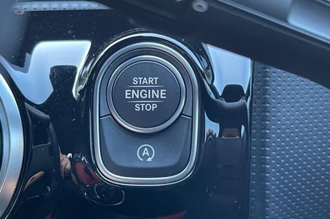 Mercedes-Benz Cla Class AMG CLA 45 S 4MATICPLUS PLUS - BODYKIT- BURMESTER- PAN ROOF 81
