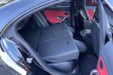 Mercedes-Benz Cla Class AMG CLA 45 S 4MATICPLUS PLUS - BODYKIT- BURMESTER- PAN ROOF 91