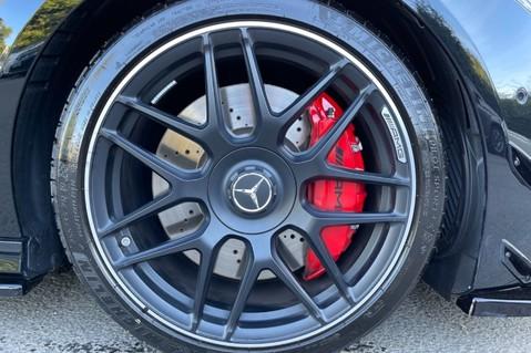 Mercedes-Benz Cla Class AMG CLA 45 S 4MATICPLUS PLUS - BODYKIT- BURMESTER- PAN ROOF 95