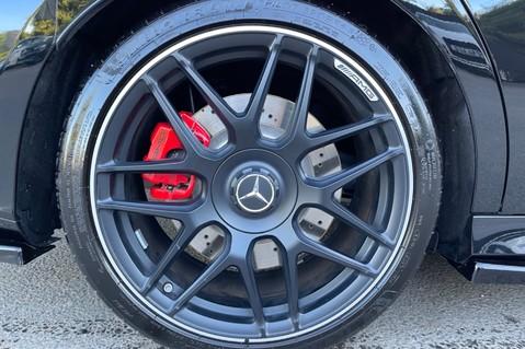 Mercedes-Benz Cla Class AMG CLA 45 S 4MATICPLUS PLUS - BODYKIT- BURMESTER- PAN ROOF 96