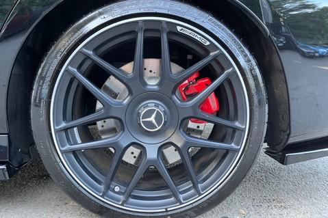 Mercedes-Benz Cla Class AMG CLA 45 S 4MATICPLUS PLUS - BODYKIT- BURMESTER- PAN ROOF 97