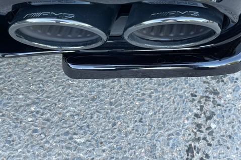 Mercedes-Benz Cla Class AMG CLA 45 S 4MATICPLUS PLUS - BODYKIT- BURMESTER- PAN ROOF 100