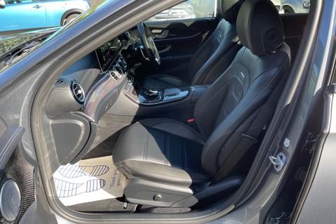 Mercedes-Benz E Class AMG E 53 4MATICPLUS NIGHT EDITION PREMIUM PLUS MHEV - RARE CAR 32