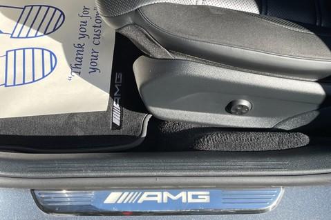 Mercedes-Benz E Class AMG E 53 4MATICPLUS NIGHT EDITION PREMIUM PLUS MHEV - RARE CAR 35