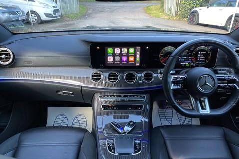 Mercedes-Benz E Class AMG E 53 4MATICPLUS NIGHT EDITION PREMIUM PLUS MHEV - RARE CAR 10
