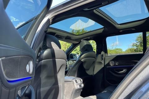 Mercedes-Benz E Class AMG E 53 4MATICPLUS NIGHT EDITION PREMIUM PLUS MHEV - RARE CAR 39