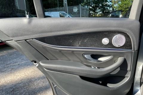 Mercedes-Benz E Class AMG E 53 4MATICPLUS NIGHT EDITION PREMIUM PLUS MHEV - RARE CAR 42